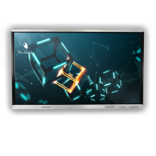 86 Inches Smart UI AI Touch Panel
