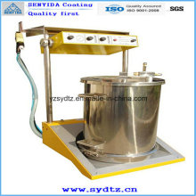 Neue elektrostatische Spray Painting Automatische Spritzmaschine (Electrostatic Spraying Host)