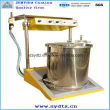 Nova máquina de pulverização automática de pintura eletrostática (host de pulverização eletrostática)