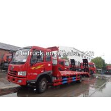 4x2 FAW camión caja abierta