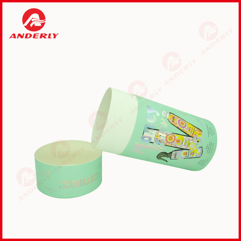 Cosmetic Packaging Tube