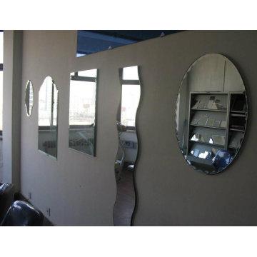 Lange große Spiegel, tägliche Spiegel, große Wandspiegel für Gebäude