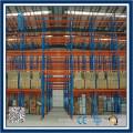 Clad Drive im Logistik-Rack
