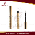 El más nuevo tubo de eyeliner del tubo del eyeliner del aluminio de la alta calidad del diseño