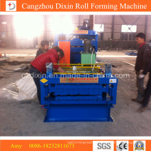 2016 Hot Sale Tile Roll Forming Machine