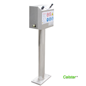 Clatar JL60 Dispositif d'alimentation automatique