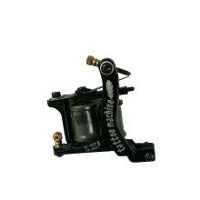 Professional Carbon Steel Mini Tattoo Machine Gun for Liner
