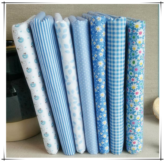 Best Quality 100%Cotton Poplin Printed Fabric