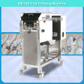 Chinese Super Automatic Fish Fillet Cutting Processing Machine for Sale