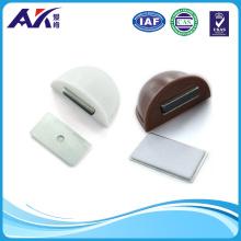 Floor Mounted Magnetic ABS Plastic Door Stop