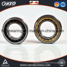 Rolamento / rolamento flangeado / rolamento de rolos cilíndricos (NU2217M)