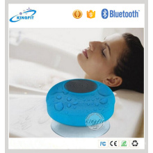 2016 New Desig Waterproof Speaker Mini Bathroom Sound Box