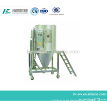 Nuevo equipo de secado por pulverización de laboratorio para productos químicos