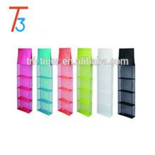 5 pockets Multifunctional hanging mesh storage closet handbag organizer