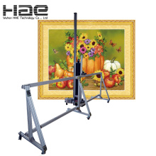 Wall Painting Printer To Print On Walls