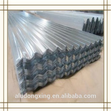 3003 corrugated aluminium sheet