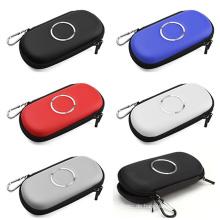 Harter Carry-Reißverschluss-Kasten-Beutel-Spiel-Beutel für PSP 1000 2000 3000