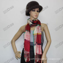 The scarf for fashion Muslim women