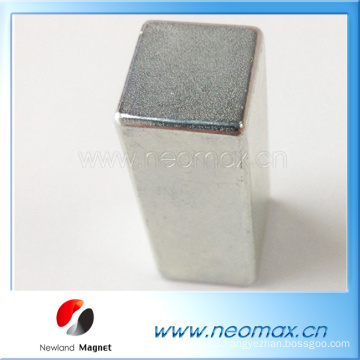 N35 block ndfeb magnet at high quality and low cost