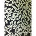 Kleidungsstück Blume T / R Jacquard Shirting Stoff