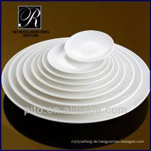 Heiße Verkäufe Keramikplatten Geschirr