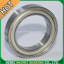GCR15 Deep Groove Ball Bearing 6906 C0 C3