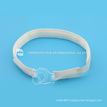 disposable tracheostomy tube holder