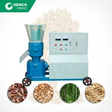 buying pellet mills choose GEMCO compact wood pellet mill and rice hull pellet mill