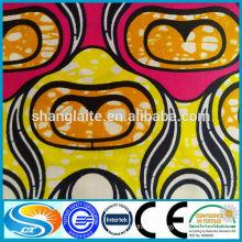 real Wax print fabric kitenge