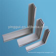 2011 aluminium alloy profile