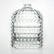 Flacon à parfum 100ml de qualité supérieure