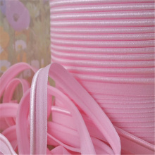 elastic piping tape for underwear skirt garment