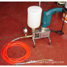 HX-512 Single Liquid type High-pressure Grouting Machine