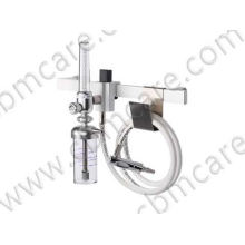 Medical Oxygen Flowmeters for ICU & Operating Rooms