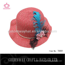 Chapeaux pour enfants de haute qualité chaude pour enfants chapeaux de soleil pour enfants