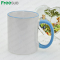 FREESUB Sublimation Heat Press Coffee Mugs en línea