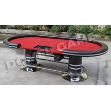 Mesa de póker de casino (DPT4A31)