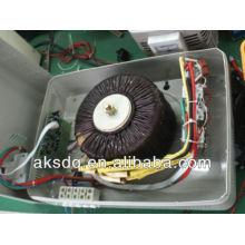 TM Tipo de relé de suspensión de pared Estabilizador de voltaje