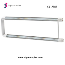 New Design 100lm/W 18W U Tube, U Shape LED Tube with CE RoHS
