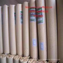 Gi geschweißter Maschendraht für Baumaterial-Bau-Beton