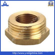 Conector de latón de alta calidad de tubo de manguera (YD-6003)