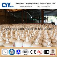 Hochdruck-Acetylen-Stickstoff-Sauerstoff-Kohlendioxid-Argon-Schweißnaht-Stahl-Gas-Zylinder