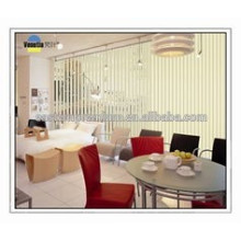 Hot Selling Indoor Window Manual PVC Vertical Blinds/curtains