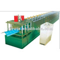 camber ridge cap roof tile roll forming machine