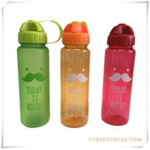 Flower′s Cover Sports Bottle for Promotional Gifts (HA09037)