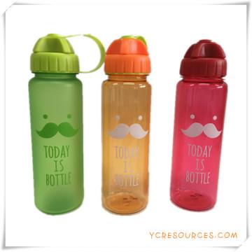 Flower's Cover Wasserflasche für Werbegeschenke (HA09037)