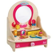 Conjuntos de brinquedos de salão de beleza Kid