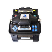 Herramienta de fibra óptica ALK-88 empalmador de fusión de fibra caliente, empalmador de fusión de fibra óptica ALK-88