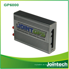 GPS-Treibstoff-Tracker