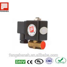Válvulas de solenóide de descarga de ar condicionado da série SV-XZ